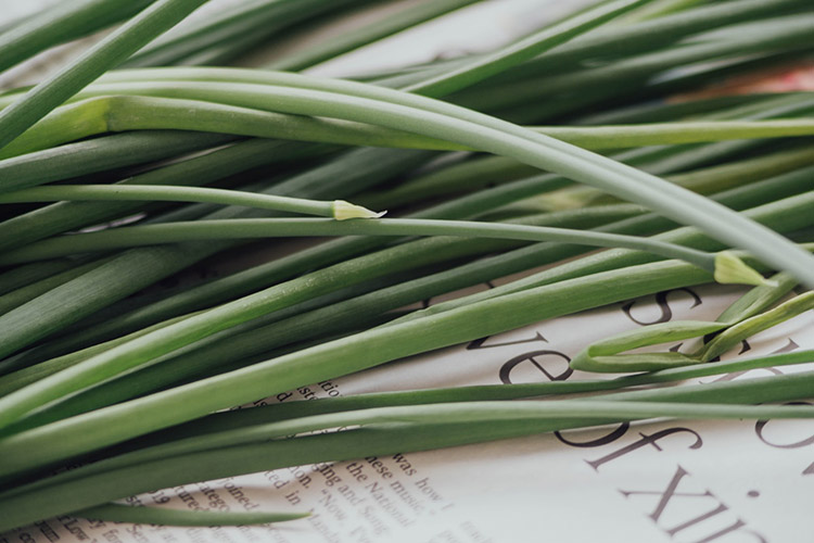 lemongrass stalks